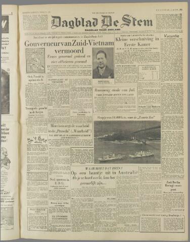 de Stem 1951-08-01