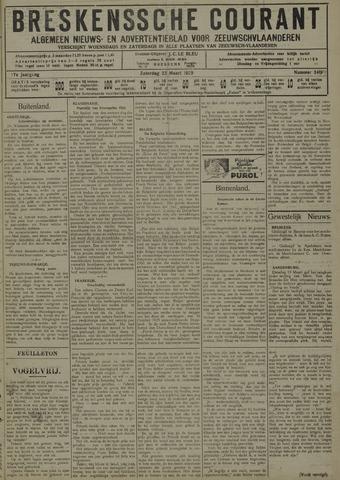 Breskensche Courant 1929-03-23