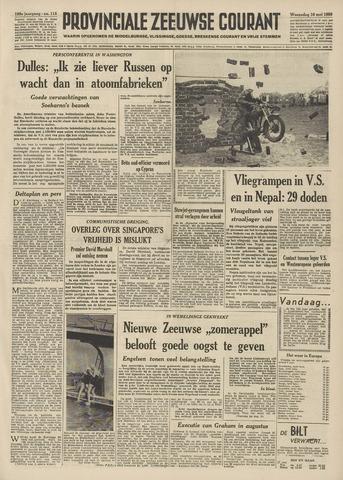 Provinciale Zeeuwse Courant 1956-05-16
