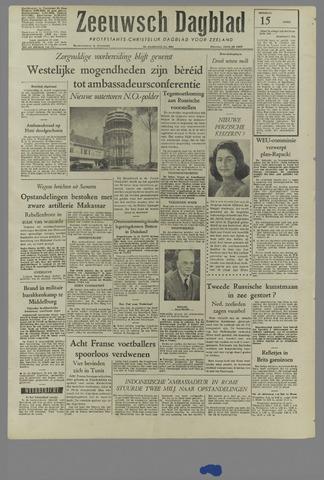 Zeeuwsch Dagblad 1958-04-15