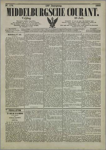 Middelburgsche Courant 1893-07-28