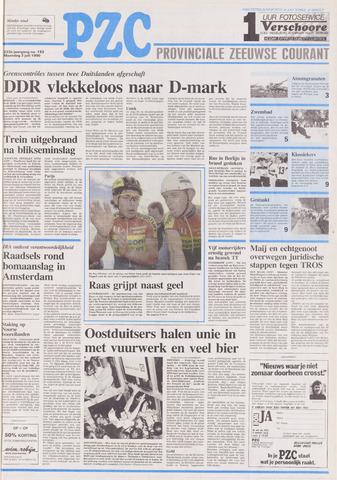 Provinciale Zeeuwse Courant 1990-07-02