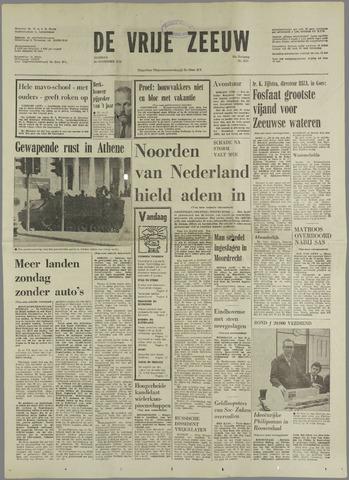 de Vrije Zeeuw 1973-11-20