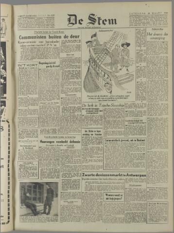 de Stem 1948-03-20
