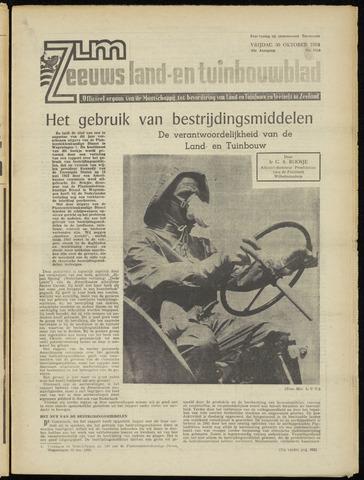 Zeeuwsch landbouwblad ... ZLM land- en tuinbouwblad 1964-10-30