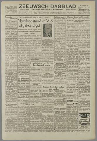 Zeeuwsch Dagblad 1950-12-16