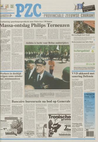 Provinciale Zeeuwse Courant 1998-05-27