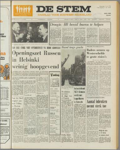de Stem 1973-07-04