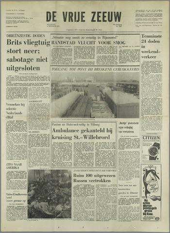 de Vrije Zeeuw 1971-10-04