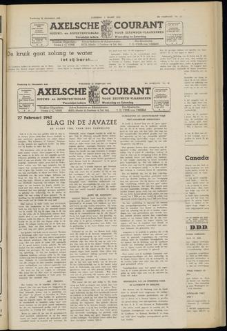 Axelsche Courant 1952-02-27