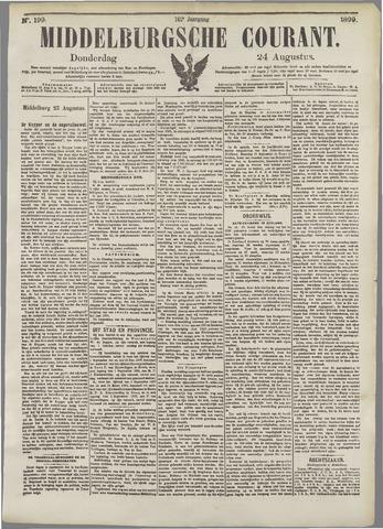 Middelburgsche Courant 1899-08-24