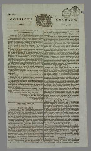 Goessche Courant 1833-06-07