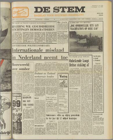 de Stem 1974-05-09