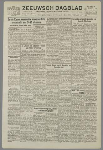 Zeeuwsch Dagblad 1949-12-22