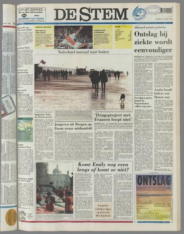 de Stem 1996-03-11