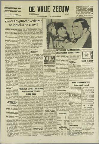 de Vrije Zeeuw 1969-09-10
