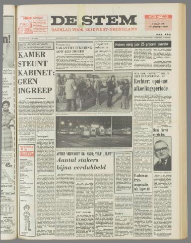 de Stem 1977-02-09