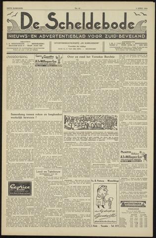 Scheldebode 1964-04-03