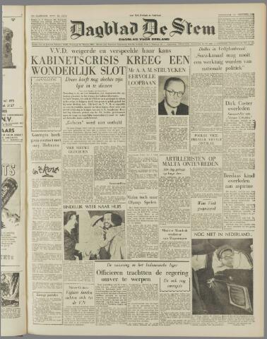 de Stem 1956-10-10