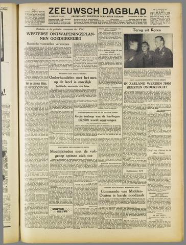 Zeeuwsch Dagblad 1951-12-20