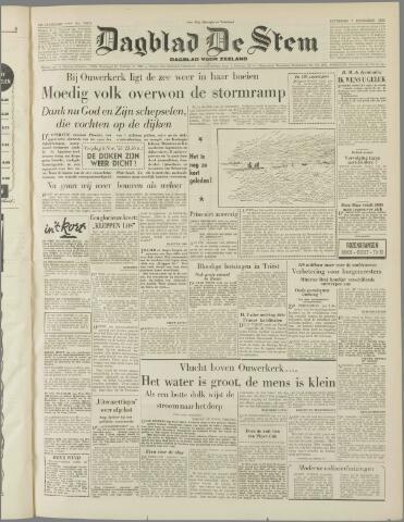 de Stem 1953-11-07
