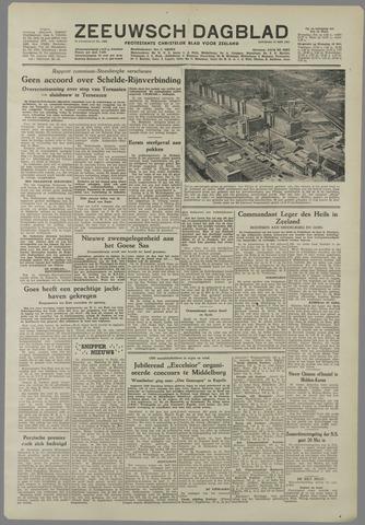 Zeeuwsch Dagblad 1951-05-15