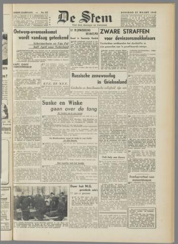 de Stem 1947-03-25