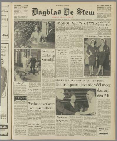 de Stem 1964-09-21