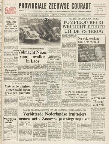 Provinciale Zeeuwse Courant 1970-03-02