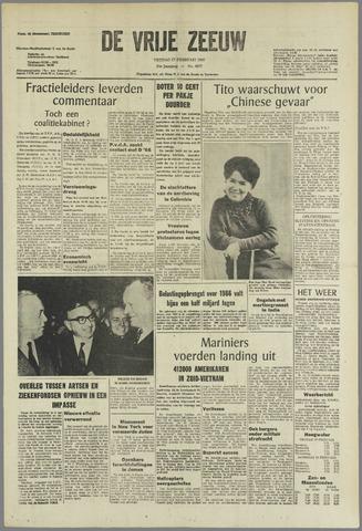 de Vrije Zeeuw 1967-02-17