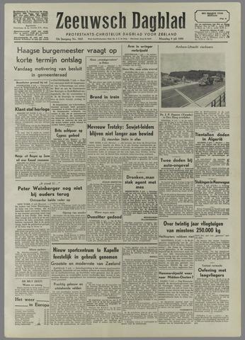 Zeeuwsch Dagblad 1956-07-09