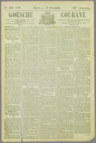 Goessche Courant 1908-12-19