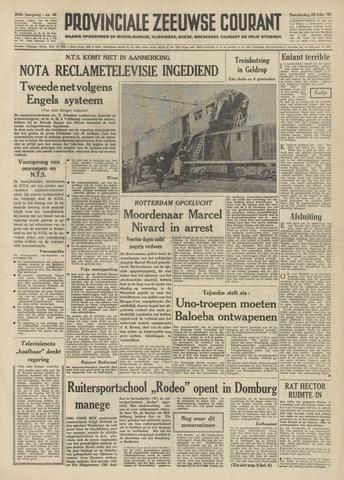 Provinciale Zeeuwse Courant 1961-02-23