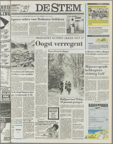 de Stem 1987-07-30