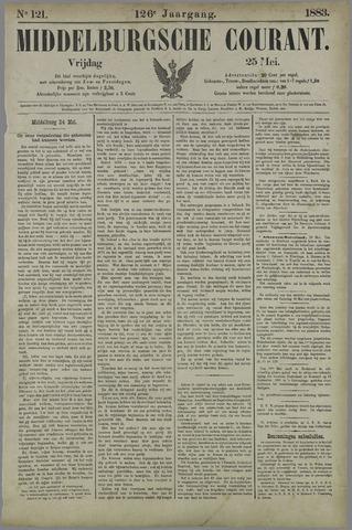 Middelburgsche Courant 1883-05-25