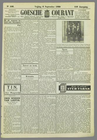 Goessche Courant 1929-09-06