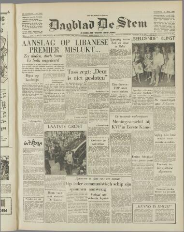 de Stem 1958-07-30