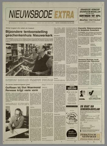 Zierikzeesche Nieuwsbode 1993-01-27