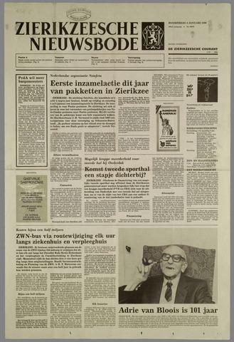 Zierikzeesche Nieuwsbode 1990-01-04