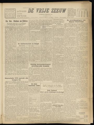 de Vrije Zeeuw 1949-08-06