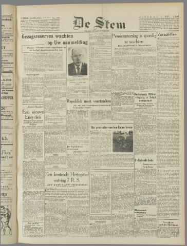 de Stem 1948-05-04