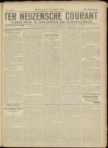Ter Neuzensche Courant. Algemeen Nieuws- en Advertentieblad voor Zeeuwsch-Vlaanderen / Neuzensche Courant ... (idem) / (Algemeen) nieuws en advertentieblad voor Zeeuwsch-Vlaanderen 1926-12-08