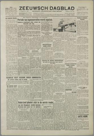 Zeeuwsch Dagblad 1948-07-27