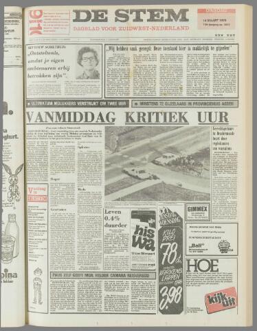 de Stem 1978-03-14