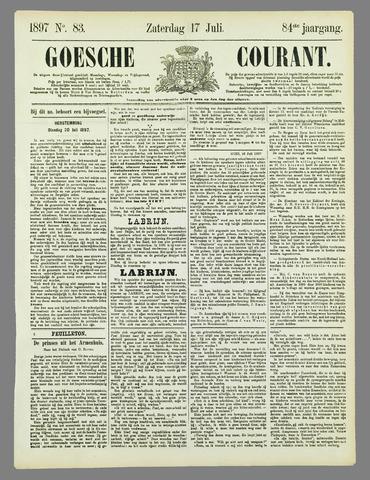 Goessche Courant 1897-07-17