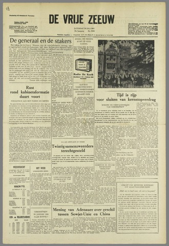 de Vrije Zeeuw 1963-07-20