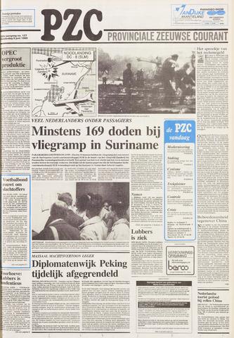 Provinciale Zeeuwse Courant 1989-06-08