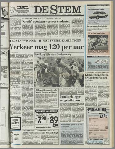 de Stem 1988-03-10