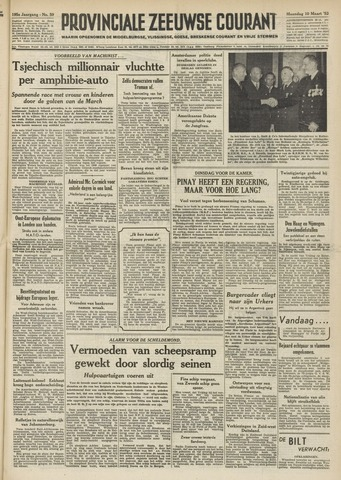 Provinciale Zeeuwse Courant 1952-03-10