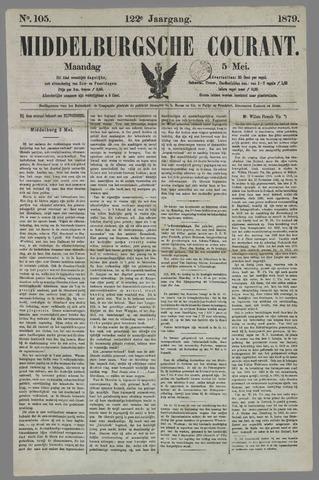 Middelburgsche Courant 1879-05-05